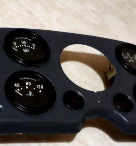 Приборы новые газ, УАЗ - 469 и модифик