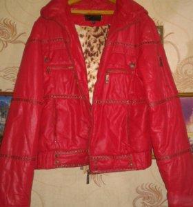 Куртка 46-48р-р