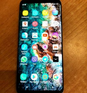 Samsung s8 обмен