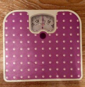 Механические напольные весы 🌺🌺🌺