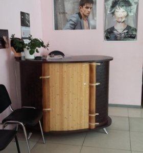 Сдаю место в парикмахерской