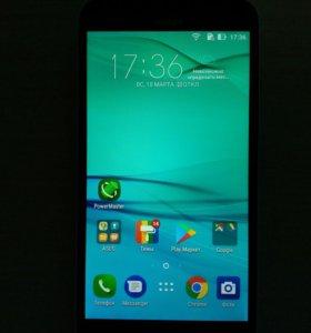 Asus ZenFone Max zc550kl (5000 мА*ч)