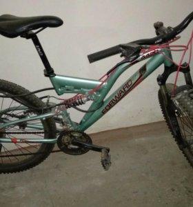 Велосипед форвард 4420