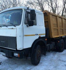 МАЗ 5516 2008 г.в.