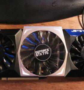 PALIT GeForce GTX 770 Jetstriam 4Gb
