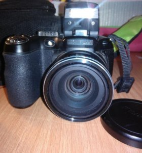 Фотоаппарат FUJIFILM FINEPIX S2980