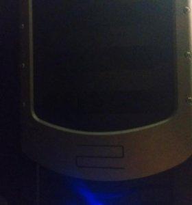 Игровой компьютер i7/Sapphire 2GB/8gb/1tb/750W