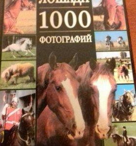 Книга 1000 фото