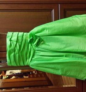 Платье на выпускной Pauline