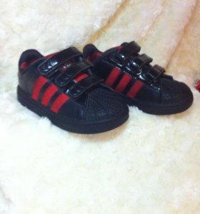 Кроссовки Adidas 21 Star Wars