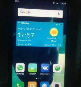 Xiaomi redmi 4A 32 гб