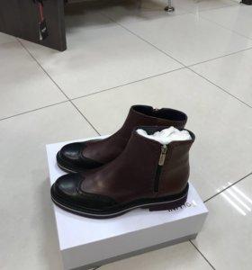 Сапоги Polini новая коллекция