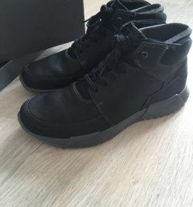 Ботинки Ессо новые