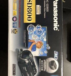 Panasonic HDS-800