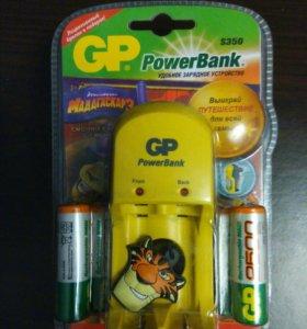 Повер банк GP 2500