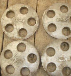 колпачки литых дисков Ford Scorpio