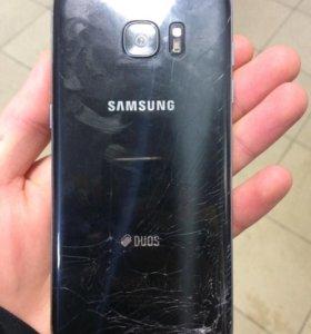 Продам Samsung s7 edge 32 Gb