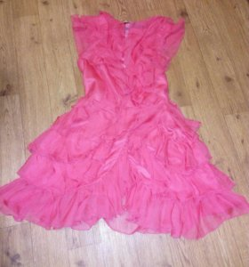 Платье..