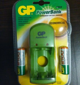 POWER BANK GP 2100