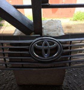 Решётка радиатора на 50 кузов