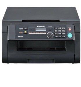 МФУ принтер/копир/сканер