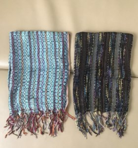 Шарфы (❗️❗️400 р. за 4 шарфа, вместо 600 р.❗️❗️)