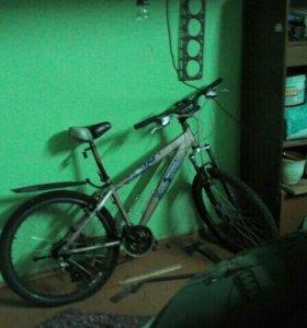 Велосипед Tornado iron spirit