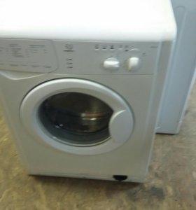 ✔Узкая стиральная машина Indesit 3.5кг