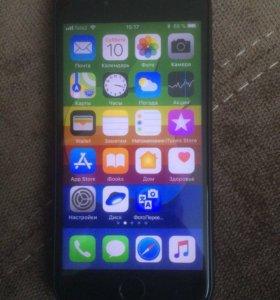 iPhone 6 . 16г