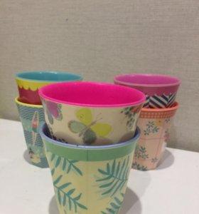 Набор чашек/стаканов дизайнерских