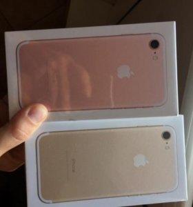 iPhone 7 32gb, 128gb, 256gb