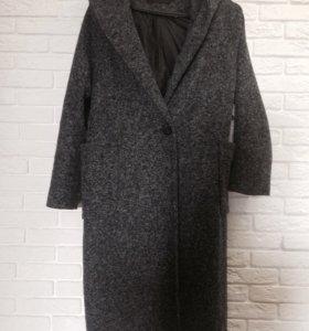 Пальто демисезонное 40-42