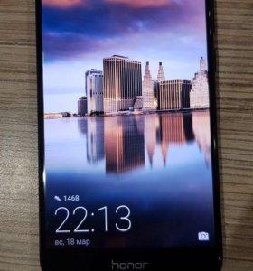 Huawei Honor 8Pro (характеристики айфон 7)