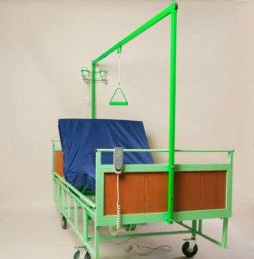Медицинская кровать для больных