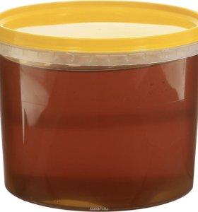 Мед (Разнотравье)
