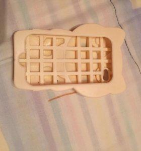 Чехол на iPhone 4 / 4s