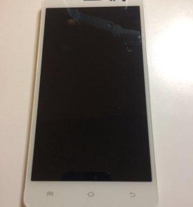 Дисплей для UleFone V3S