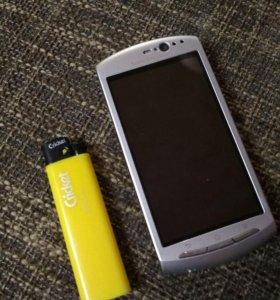 SONY мобильный телефон