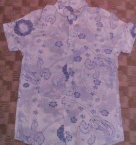 Рубашка новая.