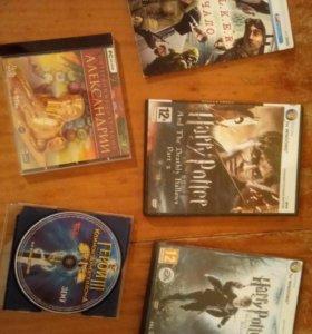 Видеоигры на компьютер, 5-игр