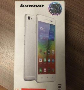 Телефон Lenovo s90a
