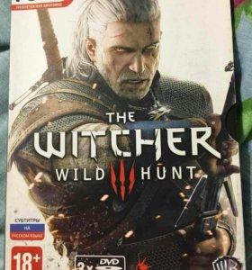 Witcher 3 wild hant