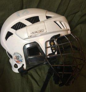 Хоккейная форма на подростка б/у