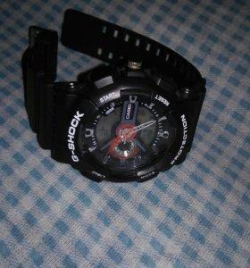 Часы G-SHOCK(черные).Не оригинал.