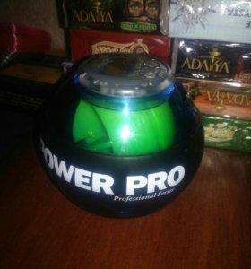 PowerBall для кистей руки