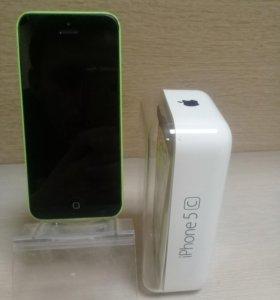 Смартфон Apple iPhone 5C 16GB