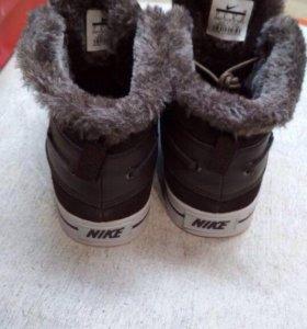 Nike торг.