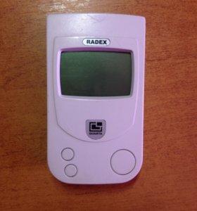 Продам дозиметр радиометр Radex RD1503