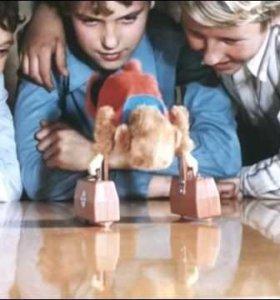 Ремонт неисправных, поломанных детских игрушек.