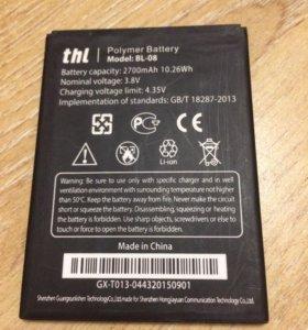 Аккумулятор Thl  BL-08